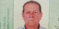 i7 Notícias - Osmar Marcelino - 62 anos