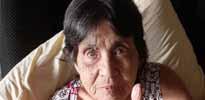 i7 Notícias - Mara Helena Garcia dos Santos - 81 anos