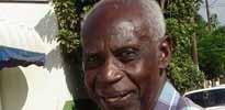 i7 Notícias - Aparício Joaquim dos Santos (Xandu)  - 85 anos