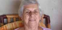 i7 Notícias - Iracy Gonçalves Pedroso - 83 anos