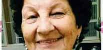 i7 Notícias - Amália Berlinda Benvenuto Reis - 83 anos