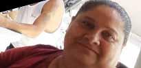 i7 Notícias - Maria Eunice Luiz - 43 anos