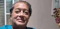 i7 Notícias - Pedro Cardoso de Moura - 70 anos