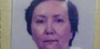 i7 Notícias - Rosa Maria de Aquino Gambale - 87 anos