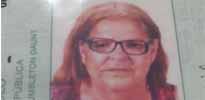 i7 Notícias - Aldevina Fernandes Silva - 71 anos