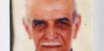 i7 Notícias - Pedro Barros Silva - 89 anos