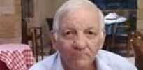 i7 Notícias - Luis Tadeo dos Anjos - 63 anos