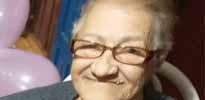 i7 Notícias - Maria do Rosário Santos Neves - 76 anos