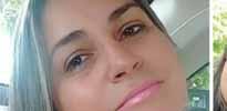 i7 Notícias - Claudinéia da Silva Moraes dos Santos - 49 anos