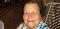 i7 Notícias - Maria Aparecida Sauda - 91 anos
