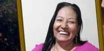 i7 Notícias - Maria Aparecida Farias Amaro - 59 anos