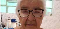 i7 Notícias - Maria Norberto dos Santos - 88 anos
