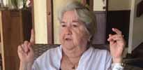 i7 Notícias - Maria Aparecida Gianasi Scala - 78 anos
