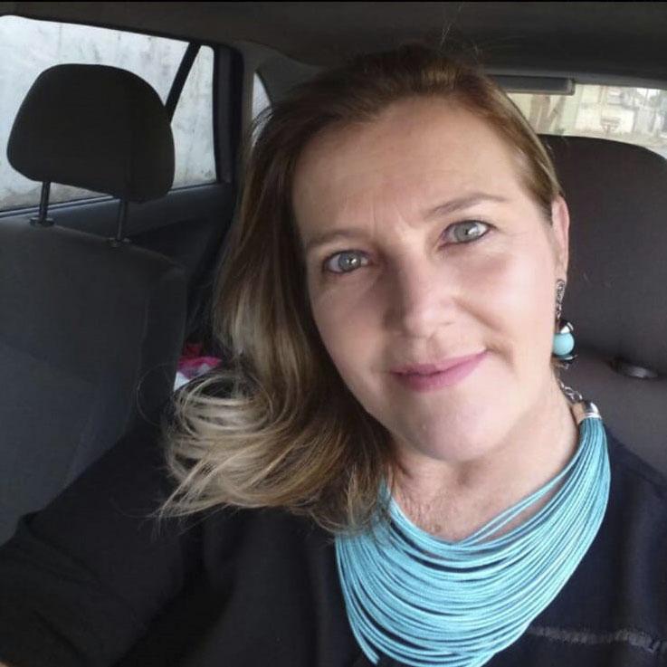 i7 Notícias - Noelma Rufini Barbosa