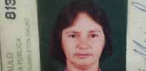 i7 Notícias - Maria Elena Guido Maioli - 72 anos
