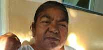 i7 Notícias - Cleuza Flores Solando da Silva - 66 anos