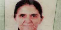 i7 Notícias - Francisca Donizete da Silva - 58 anos