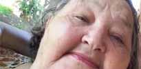 i7 Notícias - Risolina de Lima Silva - 81 anos