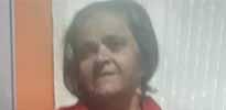 i7 Notícias - Josefa Estelito dos Santos - 64 anos