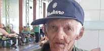 i7 Notícias - Bento Camargo - 83 anos