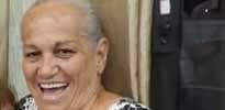 i7 Notícias - Irene Dias da Silva - 70 anos