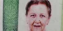 i7 Notícias - Maria do Rosário Aguilera Neves - 70 anos