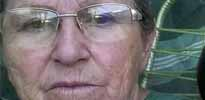 i7 Notícias - Luzinete Santana Frizanco - 68 anos