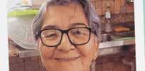 i7 Notícias - Maria Alves de Andrade Rosa, 87 anos