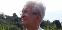 i7 Notícias - Francisco Pires Cardoso - 88 anos