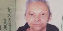 i7 Notícias - Maria das Graças Souza - 72 anos