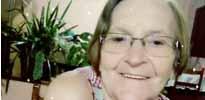 i7 Notícias - Antonia Somash da Silva - 75 anos