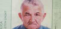 i7 Notícias - Francisco Jonatas dos Santos - 76 anos