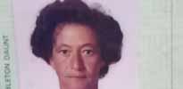 i7 Notícias - Quiteria dos Santos - 68 anos