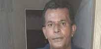 i7 Notícias - Aparecido Clemente - 58 anos