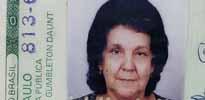 i7 Notícias - Maria de Lurdes Gomes - 92 anos