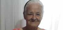 i7 Notícias - Maria do Carmo da Costa - 74 anos