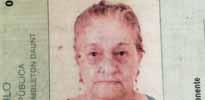 i7 Notícias - Dolores Martins Oliveira - 83 anos