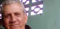 i7 Notícias - Cicero Archila da Silva - 58 anos