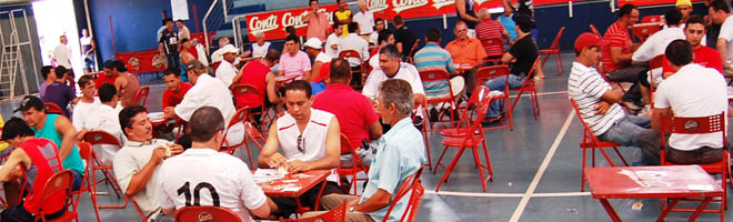 Torneio Municipal de Truco de Assis reúne 94 duplas