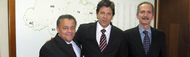 Federalização da ESAPP