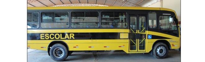Prefeitura de Quatá adquire um novo ônibus.