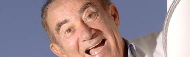 Renato Aragão sofre acidente durante gravações