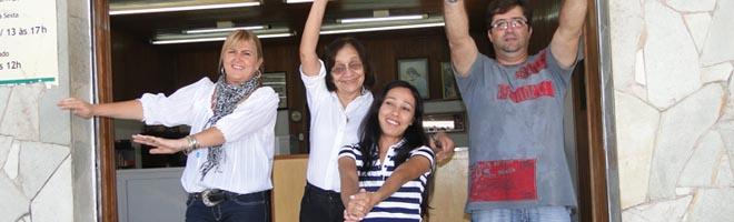 Dia do Desafio movimenta mais de 27 mil pessoas em Paraguaçu
