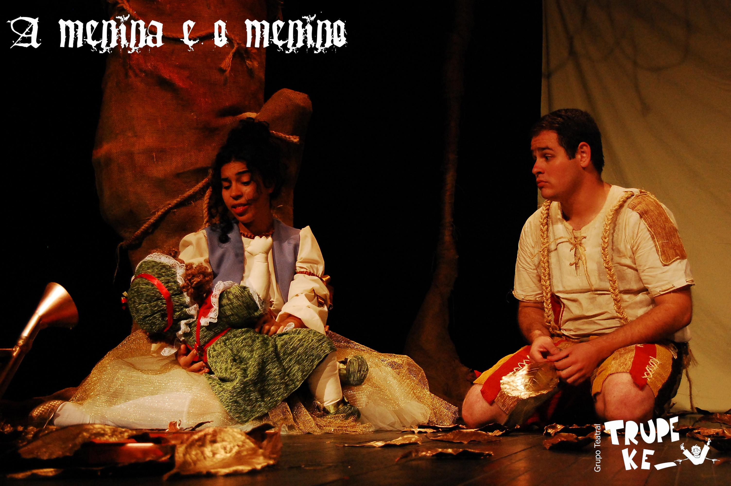 """Grupo teatral """"Trupe Kei"""" de Paraguaçu Paulista vence Festival de Tupã"""