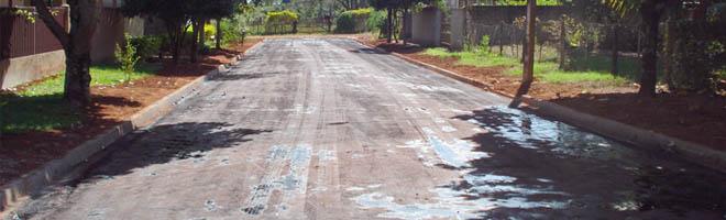 Distrito de Conceição recebe melhorias