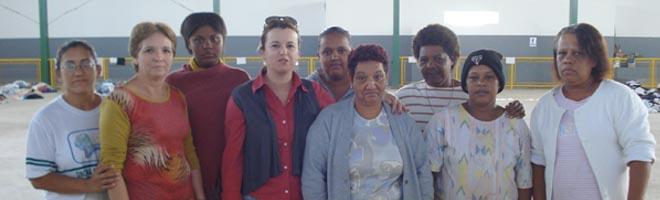 Fundo Social encerra Campanha do Agasalho 2010
