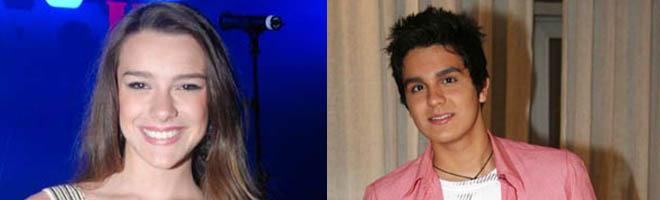 Luan Santana e Mariana Molina estão se conhecendo melhor, dizem amigos