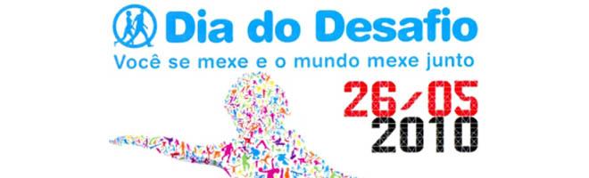Dia do Desafio se organiza em Paraguaçu nesta quarta