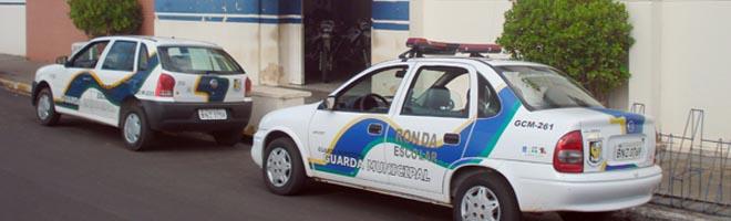 Guarda Municipal terá regime especial de trabalho e gratificação salarial