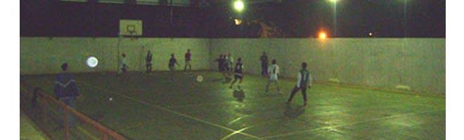 Alunos da ESAPP participam do 1º Torneio Interturmas